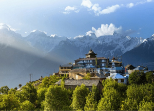 15 Days Western Himalayas Tour Packages, Western Himalayas Holidays