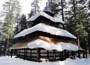 7 Nights 8 Days Himachal Tour Packages from Delhi