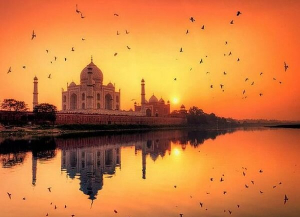 5 Nights 6 Days Golden Triangle Tour India- Delhi Agra Jaipur Itinerary