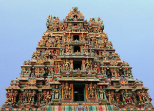 Madurai One Day Tour Package - Private Day Tour Madurai Meenakshi temple