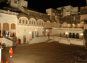 13 Nights 14 Days Essence of Rajasthan Tour - Sightseeing Itinerary