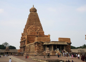 4 Nights 5 Days Tamil Nadu Temple Tour from Chennai
