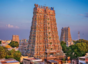 4 Days Madurai Rameshwaram Kanyakumari Temple Tour, Rameshwaram Kanyakumari Packages