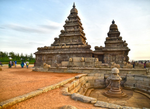 Private Day Tour : Chennai to Mahabalipuram, One Day Trip Mahabalipuram Chennai