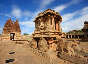 Full Day Tour of Badami, Pattadakal and Aihole