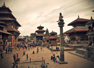 13 Nights 14 Days India Nepal Tour Packages Itinerary
