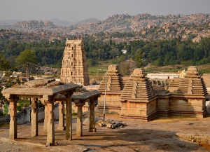 3 Days Hampi and Hospet Tour from Bangalore
