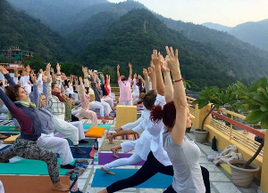 Yoga Tour in Haridwar and Rishikesh - Meditation