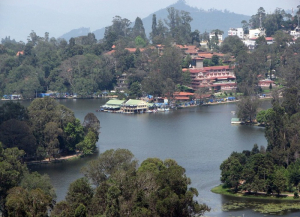 6 Days Mysore Ooty Kodaikanal Tour Karnataka - Culture, Temple, Hill Station