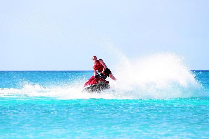 Bangaram Island Water Sports