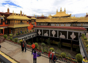 7 Nights 8 Days Tibet Tour Packages from Lhasa - Itinerary, Sightseeing