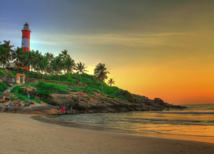 6 Days Kerala Beach Holidays - Beach Vacation