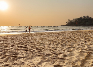 9 Nights 10 Days India Beach Holiday Packages, Beach Holiday Packages India