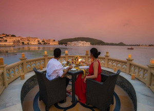 15 Days Rajasthan Honeymoon Tour Packages