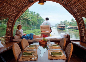 7 Nights 8 Days Kerala Honeymoon Packages