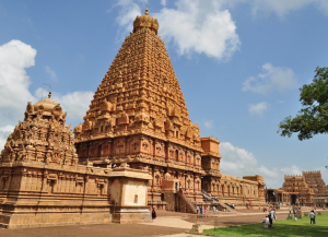 11 Nights 12 Days South India Temples Tour - Mahabalipuram, Rameshwaram, Kanyakumari