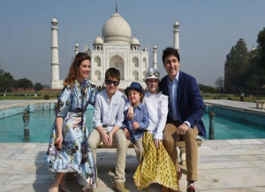 15 Nights 16 Days Best of India Family Tours from Delhi