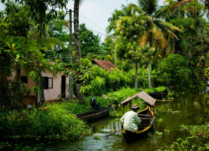 11 Days Tamilnadu and Kerala Tour Packages from Chennai