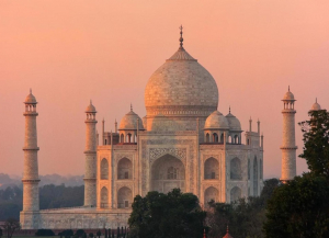 North India With Taj Mahal and Ganges Tour, 16 Days North India Tour