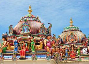 20 Days South India Tour Packages from Chennai