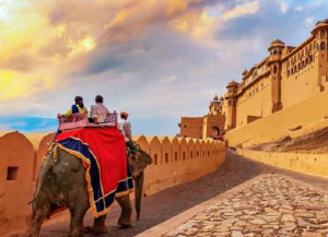 14 Days Rajasthan Family Tour Packages from Delhi