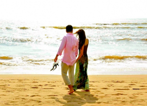 5 Nights 6 Days Goa Honeymoon Packages from Mumbai
