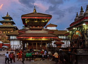 15 Days North India Nepal Tour - Itinerary, Packages