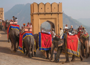 5 Days Rajasthan Tour, Itinerary, Package