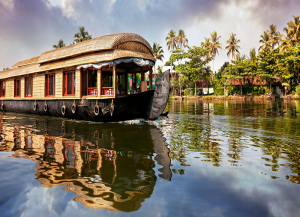10 Days Hills and Backwaters of Kerala Tour - South India
