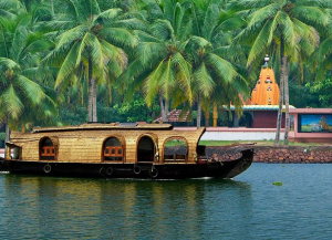 4 Nights 5 Days Kerala Backwaters Tour Packages