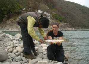 North India Fishing Tour, 4 Days Delhi Nainital Tour