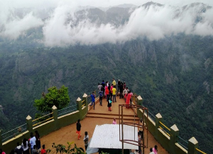 5 Nights 6 Days South India Hill Station Tour Packages