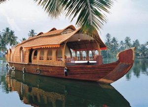 One Day Alleppey Backwater Tours - Houseboat Packages