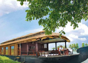 7 Days Private Kerala Houseboat Tour - Alleppey to Kumarakom