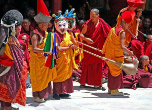 6 Days Colourful Hemis Festival – Ladakh