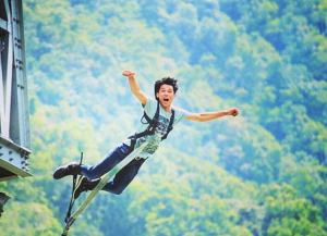 Bungee Jumping in Nepal Pokhara – Booking