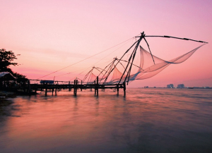 1 Day Cochin Sightseeing Tour Packages - Itinerary, Trip