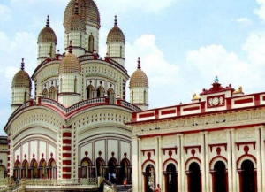 Belur Math Full Day Tour from Kolkata