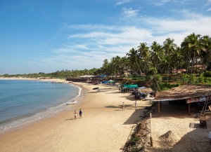 7 Nights 8 Days Goa Tour from Mumbai with Kerala - Itinerary
