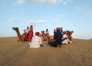 1 Night 2 Days Jaisalmer Tour - Itinerary, Sightseeing