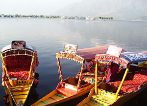 3 Nights 4 Days Srinagar Tour Package - Itinerary, Sightseeing
