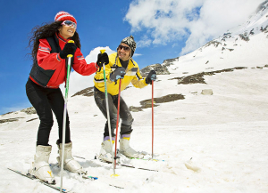 5 Nights 6 Days Shimla Manali Honeymoon Package from Delhi