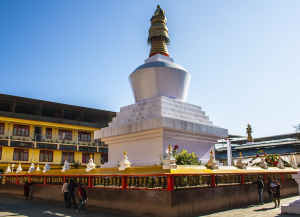 4 Nights 5 Days Sikkim Tour Packages - Itinerary, Sightseeing