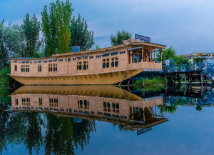 7 Night 8 Days Kashmir Tour Itinerary - Sightseeing Packages