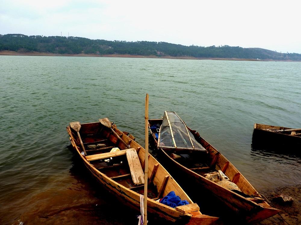 Umium Lake Shillong