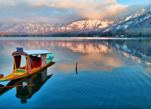 5 Night 6 Days Kashmir Family Tour - Sightseeing Packages