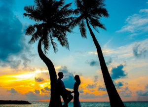 5 Nights 6 Days Kerala Honeymoon Tour Packages