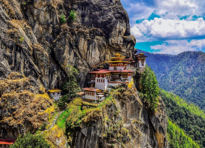 6 Nights 7 Days Bhutan Luxury Tour with COMO Uma and Taj Tashi Hotel