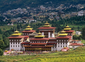 4 Nights 5 Days Bhutan Tour with Le Meridien Hotel
