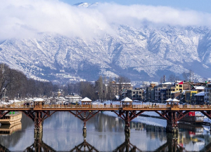 3 Nights 4 Days Kashmir Tour Package - Itinerary, Trip